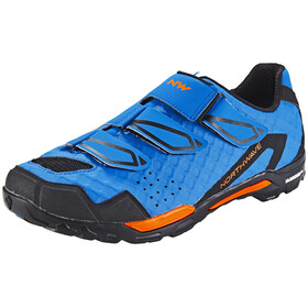 Northwave Outcross 3V Shoes Men blue